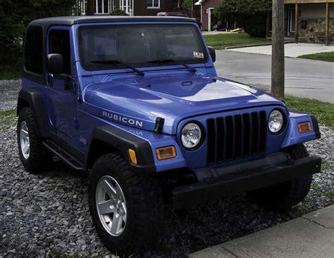 2003 Jeep Wrangler Hardtop 2003 Jeep Wrangler Rubicon Top 90 000