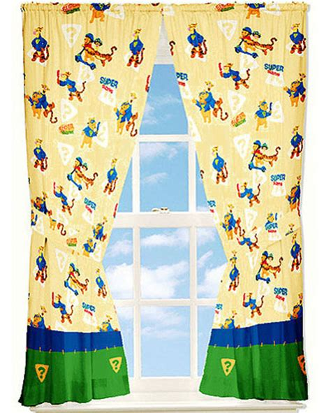 winnie the pooh window curtains winnie the pooh curtain set sleuths toddler window drapes