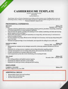 resume skills section 130 exles of how to put skills