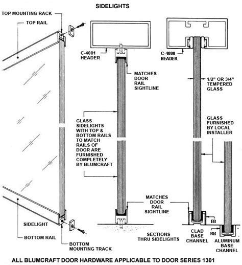 door section detail section pivot glass door google search dwg detail