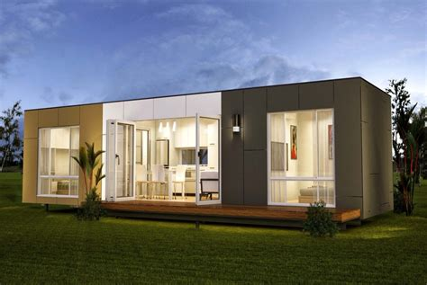 conex box home container house design