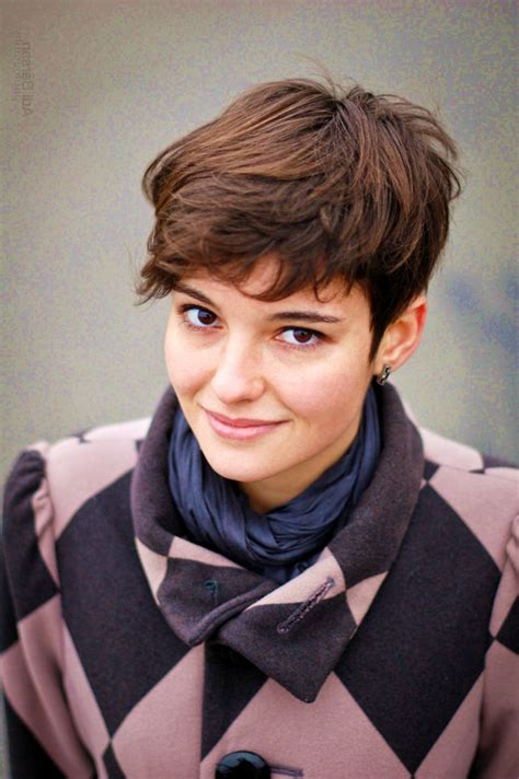 preppy hair women 16 stunning short haircuts for women for an edgy but