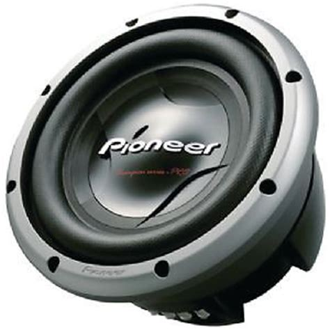 Speaker Subwoofer Single Coil purchasing a single coil car subwoofer vs dual voice coil