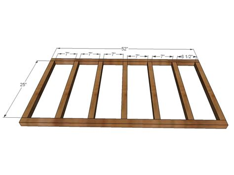 how to make a daybed frame diy upholstered toddler daybed hgtv