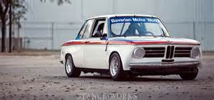 the car that started it all the bmw 2002