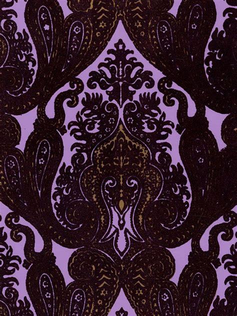 velvet pattern wallpaper 17 best images about flocked velvet victorian wallpapers