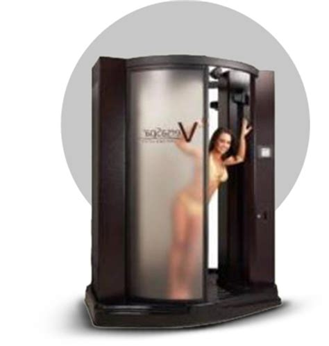 How To Wait To Shower After Versaspa Spray by Spray Salon Bronze