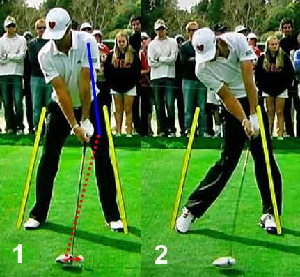 golf swing hand position what defines causes a drive hold release action newton