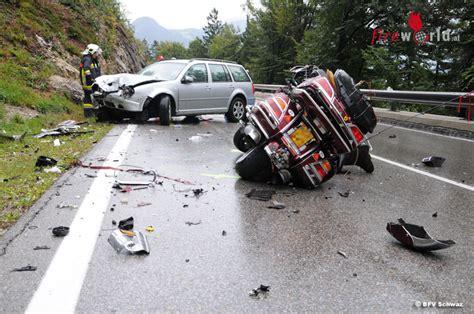 Unfall Motorrad Tirol by Tirol Zwei Tote Bei Motorrad Pkw Unfall Auf Der
