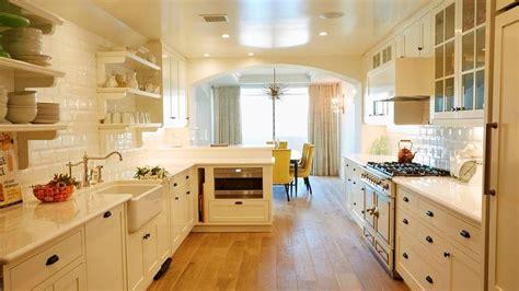 Conrad Kitchen by Peek Inside Conrad S Beverly