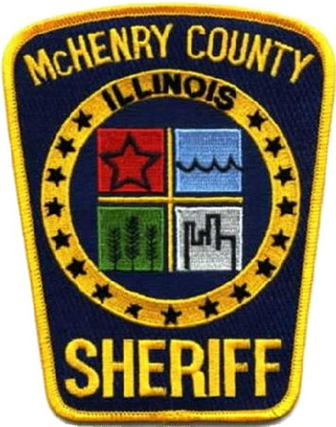 mchenry county sheriff s department
