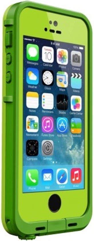 Lifeproof For Iphone 4 Dan 5 bol lifeproof fre voor apple iphone 5 5s se groen