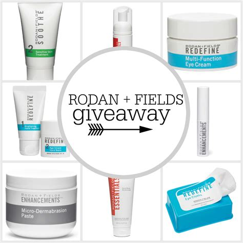Today Giveaway - rodan fields review and giveaway today s the best day