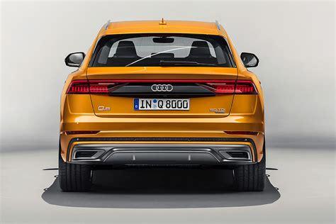 Auto Bild 8 by Audi Q8 2018 Preis Bilder Test Motor Bilder