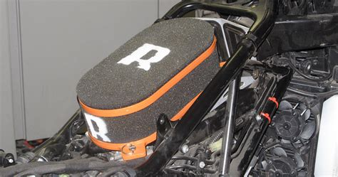 rottweiler ktm rottweiler intake kit dirt bike test