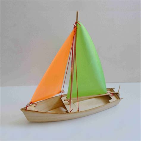 sailboat toy online buy wholesale wooden toy sailboats from china