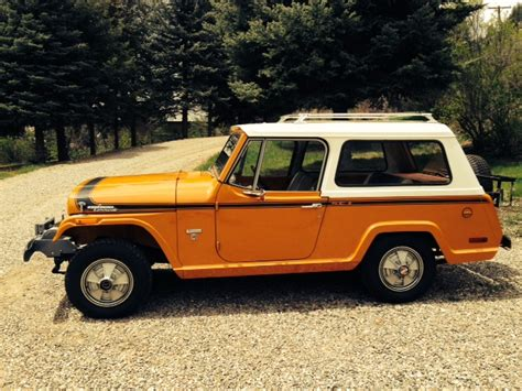 1971 jeep commando jeepster ewillys page 3