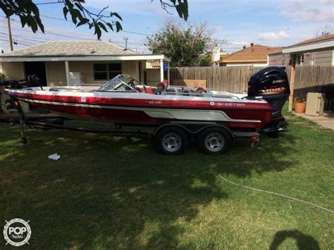 skeeter center console boat for sale 2013 used skeeter sl210 fish ski center console fishing