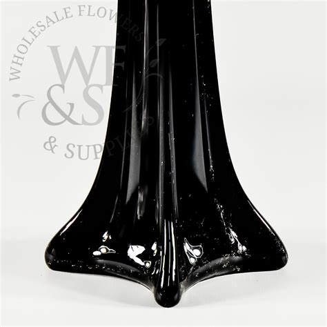 Eiffel Tower Vases Cheap Wholesale by 24 Quot Glass Eiffel Tower Vase Wholesale Flowers And Supplies