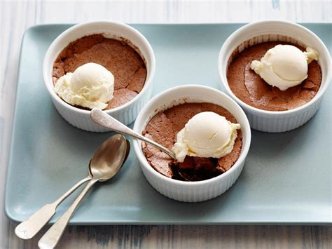 Comfort Food Desserts by Top Chocolate Dessert Recipes Food Network Classic