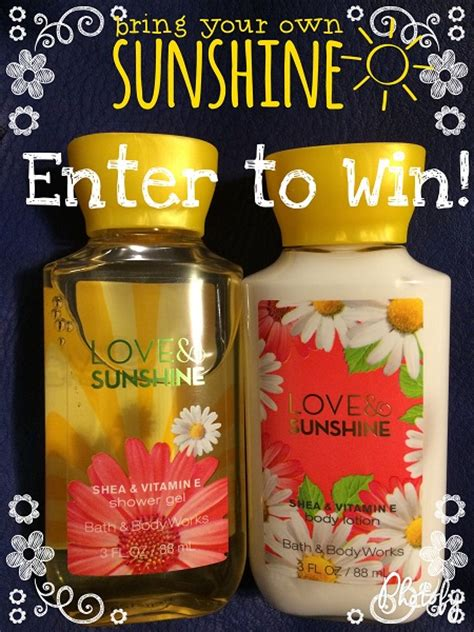 Bath And Body Works Giveaway - i bought target a bath body works mini giveaway and blue sky and blue sky