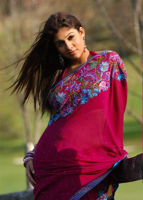 nayanthara hot saree navel nayanthara hot in sarees and navel photos indian actress