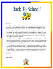 weekly letter to parents template emily s blog week 3 quot back to school quot letter to parents 1000 ideas about parent newsletter on pinterest eureka