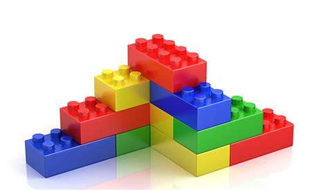 Blocks Lego lego learning the building blocks of data visualization