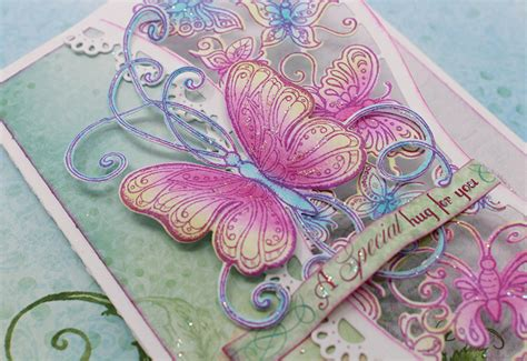 Butterfly Dreams butterfly dreams sts papers and dies will be available