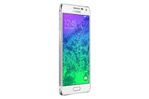 samsung galaxy samsung galaxy alpha sensor details and sles
