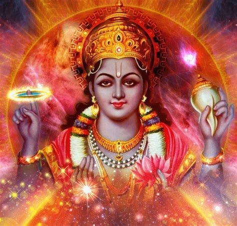 lord vishnus kã ln vishnu cosmic by vishnu108 gifs krishna