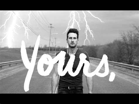 russell dickerson yours chords quot yours quot official video russell dickerson chords
