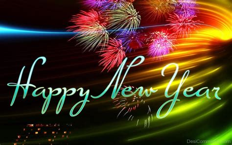 happy new year picture desicomments com