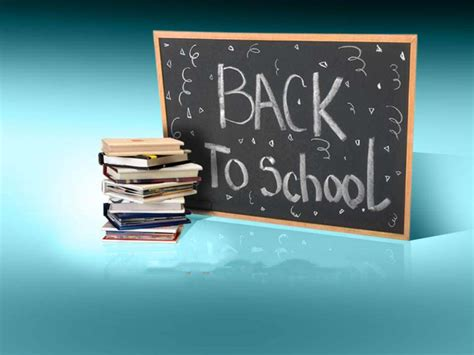 2012 Back To School Powerpoint Backgrounds Wallpaper Hd Back To School Ppt