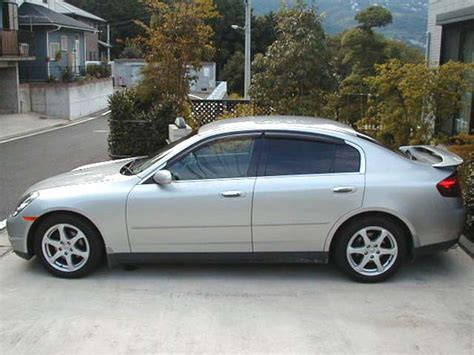 nissan skyline sedan v35 nissan skyline sedan picture pic image