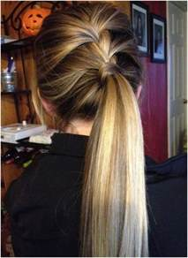 easy hairdo 14 braided ponytail hairstyles new ways to style a braid