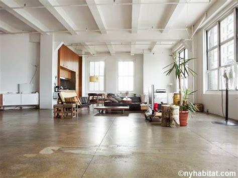 Logement à New York Location meublée   Studio avec Alcôve