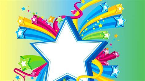 super colorful fondos de pantalla de corazones y estrellas grandes imagui