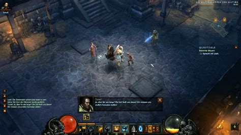 diablo 3 quest guide akt 3 bilder screenshots