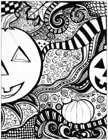 halloween citrouilles coloriage halloween coloriages
