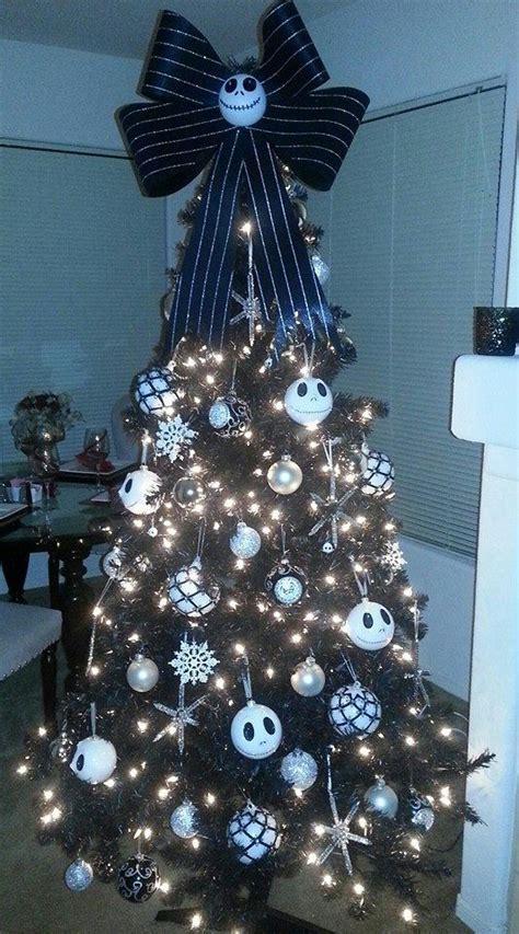 Nightmare Before Tree Decorations by Nightmare Before Tree