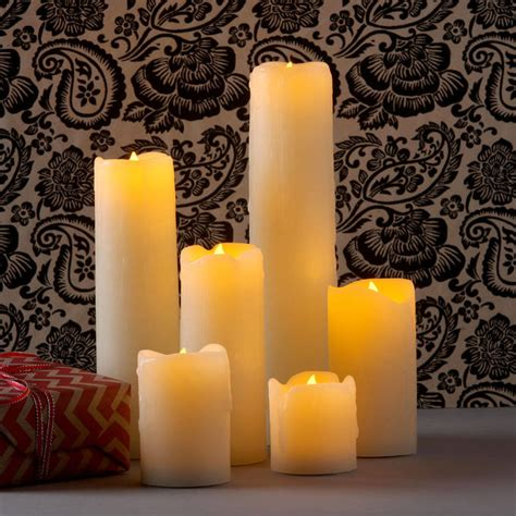 lights candles flameless candles led candles battery candles lights