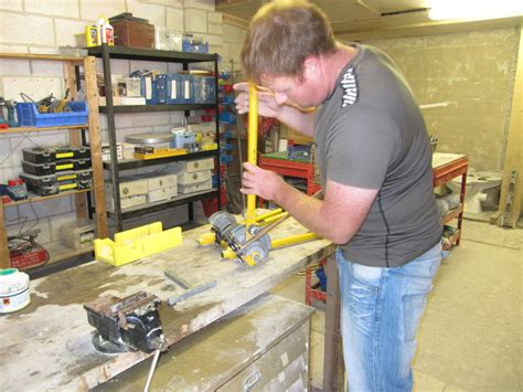 Trade Schools For Plumbing by Trade Ability Plumbing Courses Nottinghamshire
