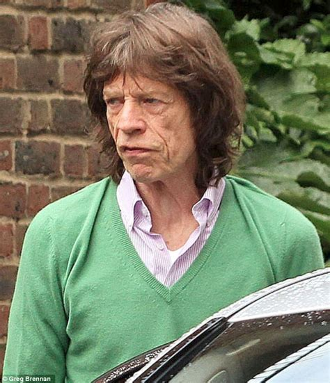 House Design Online Uk by Mick Jagger Shows The Grief Is Still Raw As He Prepares To