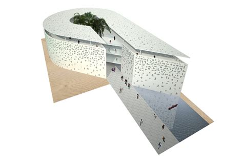 pavilion concept milan expo 2015 qatar pavilion by maffei architects