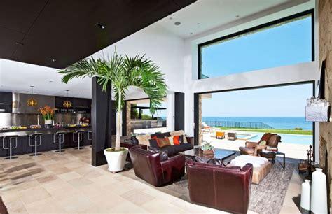 malibu beach house for sale 26 million house for sale on malibu beach 12
