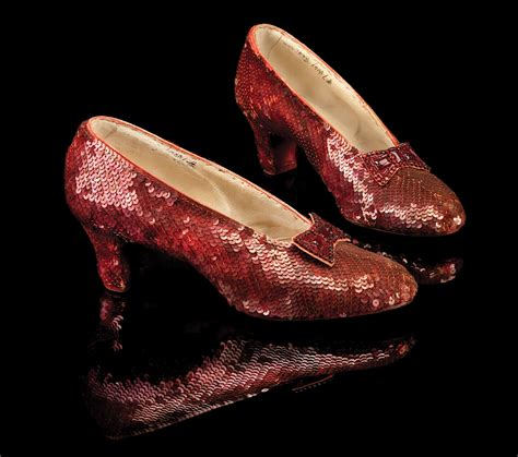 wizard of oz slippers ruby slippers the ruby slippers project