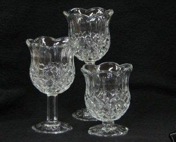 home interiors stemmed candle holder set by home interior