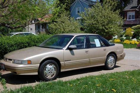 how do i learn about cars 1994 oldsmobile ciera regenerative braking 1994 oldsmobile cutlass supreme information and photos momentcar