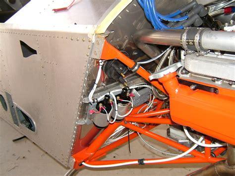 engine mount and installation jetprop llc sonex corvair engine mount spa llc